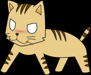 Palmtop Tiger